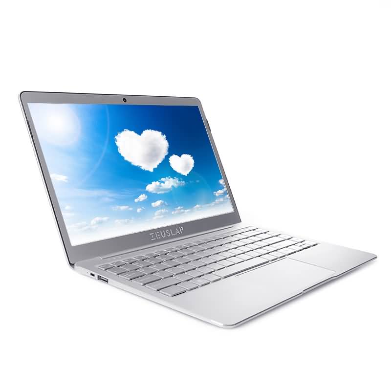 Buy Zeuslap 13.3inch 8GB Ram 256GB SSD backlit keyboard ...