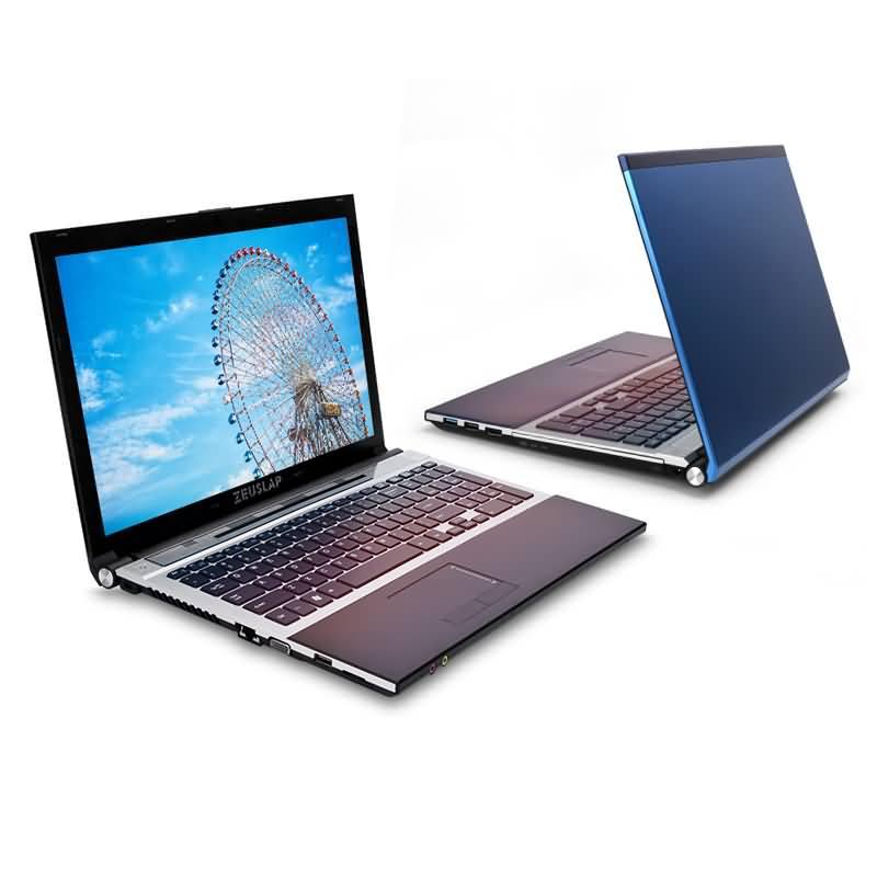 Buy Zeuslap 15.6inch intel dual core i7 8GB RAM 512GB SSD ...