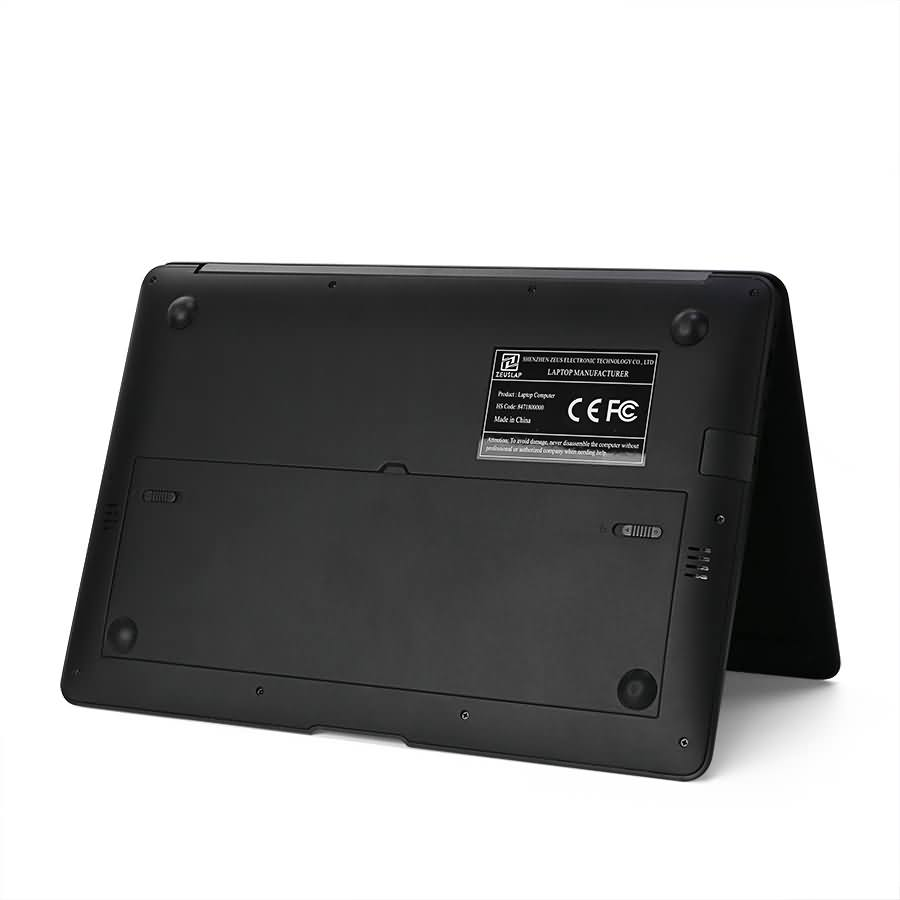 Buy ZEUSLAP 14inch 8gb ram 128gb ssd 2tb hdd Intel Pentium ...